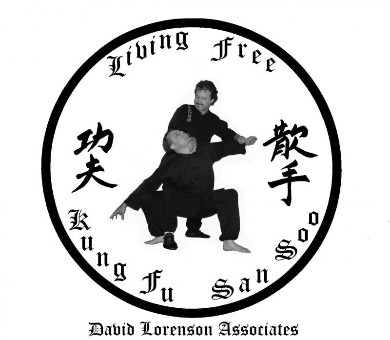 Living Free Kung Fu San Soo - David Lorenson Associates
