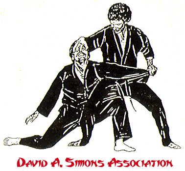 Master David A. Simons Association